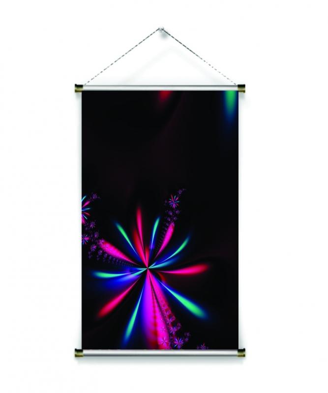 Banner Lona com Impressão Digital Sumaré - Banner Lona Loja