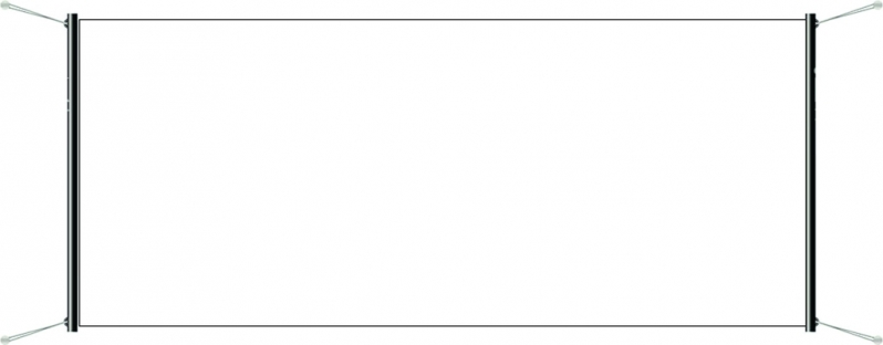Qual o Preço do Banner Lona em Branco Itaim Bibi - Banner de Lona com Ilhós