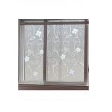 adesivos vinil para janela Jardins