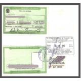 autenticação de documento militar
