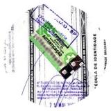 autenticar documentos preço Pacaembu