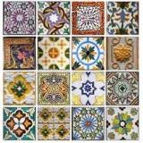 loja de adesivos de vinil para azulejos Brooklin