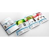 onde encontrar gráfica para catálogos Lapa