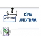 onde fazer autenticar todos documentos Paulista