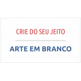 onde fazer cartão de visita online Jardim Paulista