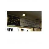 placa pvc personalizada Butantã