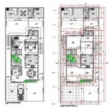 plotagem colorida para arquitetura Itaim Bibi
